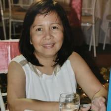 Ma. Paz User Profile