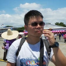 Peng Yu User Profile