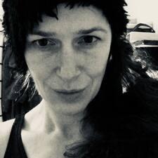 Ilse Brugerprofil