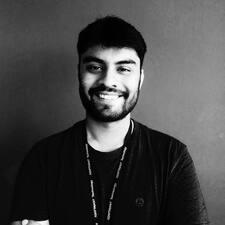 Vishal User Profile