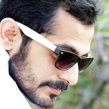 Sidhant User Profile