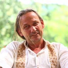 Profil korisnika Hubertus