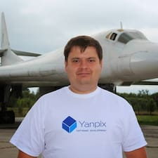 Andriy User Profile