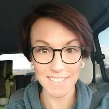 Profil korisnika Gracie