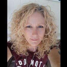 Profil utilisateur de Stacee