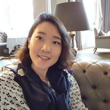 Профиль пользователя JI Hae