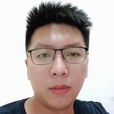 戈 User Profile