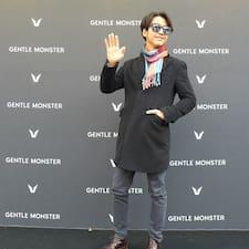 Jaeho님의 사용자 프로필