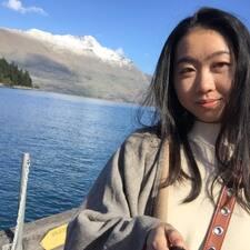 Jingwen Brukerprofil