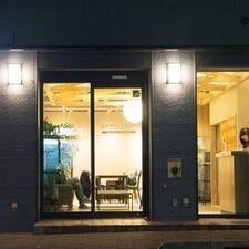 Gebruikersprofiel Hiromas Hostel In Akihabara