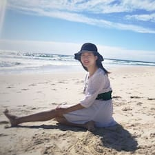 Profil korisnika 月皎