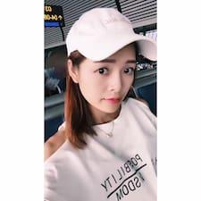 Profil utilisateur de Sihui