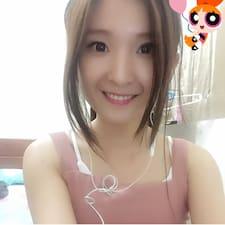 Profilo utente di 美蓉