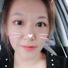 Perfil do utilizador de Haixin