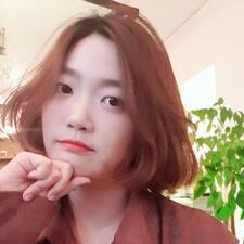 가영 User Profile
