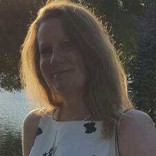 Profil Pengguna Ann Marie