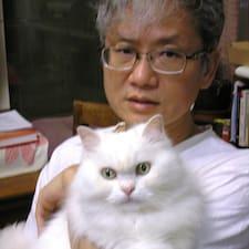 Hsin-Hsing User Profile