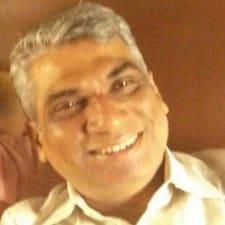 Avinash Kullanıcı Profili