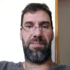 Pascal Brukerprofil