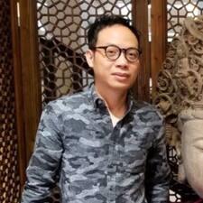 Iok-Tong felhasználói profilja