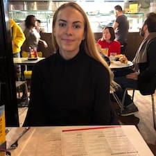 Sofie Pernille User Profile