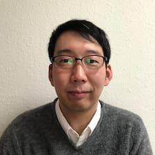 Nutzerprofil von Kensuke