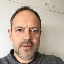 Gerd-Uwe User Profile
