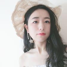 夏 - Uživatelský profil
