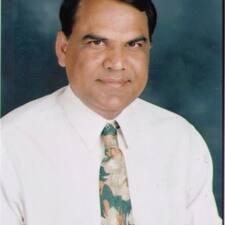 Babu User Profile