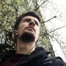 Szymon Brugerprofil