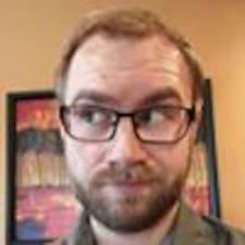 Kyle felhasználói profilja