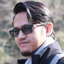 Profilo utente di Muslim