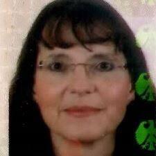 Doris Ritter - Profil Użytkownika