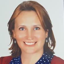 Loutmila的用戶個人資料