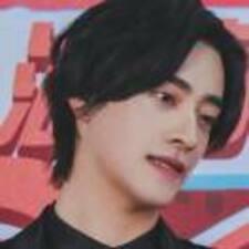 蕾秀 felhasználói profilja