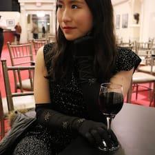 Anjie User Profile