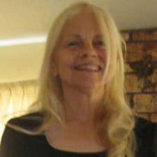 Marilynn felhasználói profilja