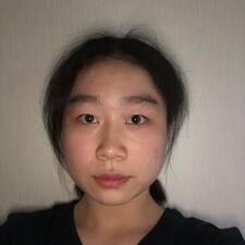 霄扬 User Profile