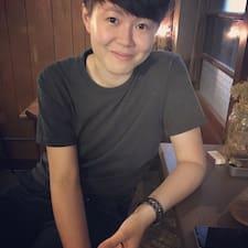Profil Pengguna Fei Ju