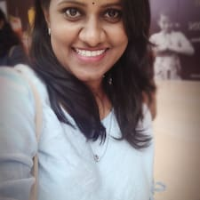 Mishalina User Profile