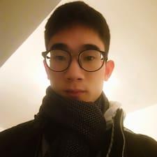 Profil utilisateur de 振杰