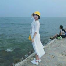 晓颖 felhasználói profilja