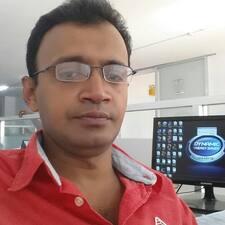 Profilo utente di Sazzad