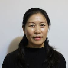 Profil Pengguna Lihua