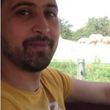 Moheddine User Profile
