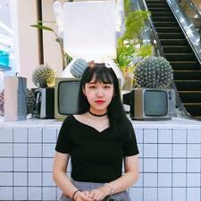 禹彤 felhasználói profilja