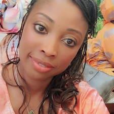 Profil utilisateur de Tima Faye