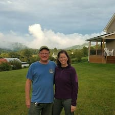 Eileen & Brad User Profile