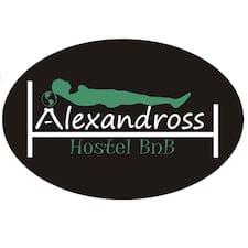 Profil utilisateur de Alexandross