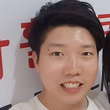 Jeonggeon的用户个人资料